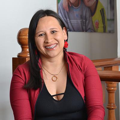 Gloria Elizabeth Bernal De Felipe