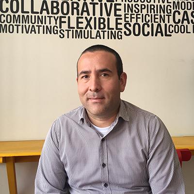 John Valles Rodríguez