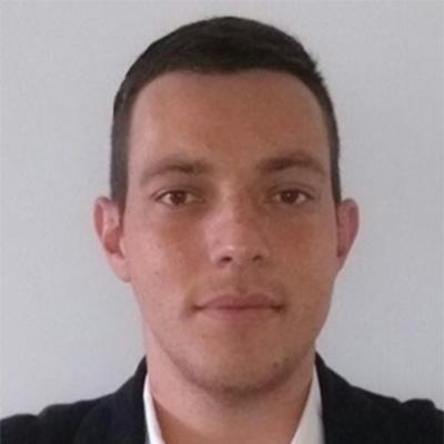 Julio Elsar Pacheco Sánchez