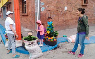 Aires nuevos para la Primera Infancia de América Latina